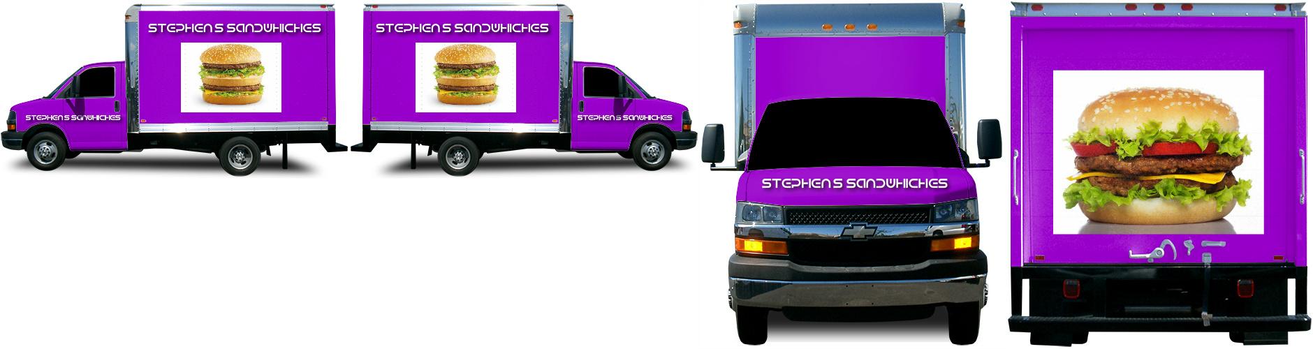 Design Your Own Vehicle Wrap Custom Car Wraps