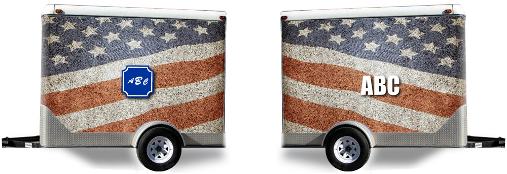 trailer wrap custom design 15433 by custom car wraps design your own trailer wrap custom. Black Bedroom Furniture Sets. Home Design Ideas