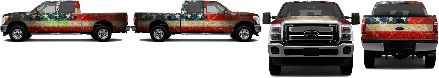 truck wrap custom design 26841 by new designer 30222 design your own truck wrap custom. Black Bedroom Furniture Sets. Home Design Ideas